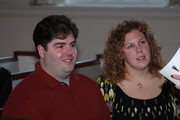 Matt and Paula's Wedding